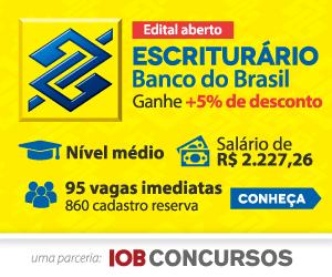 Canal Cursos Online - Concurso Banco do Brasil