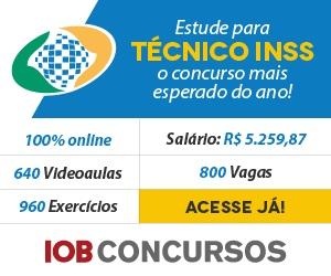 Canal Cursos Online - Concurso INSS